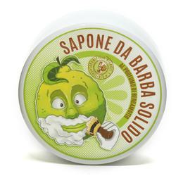 Sapone da Barba Solido Bergamotto Saponificio Bignoli 100 g