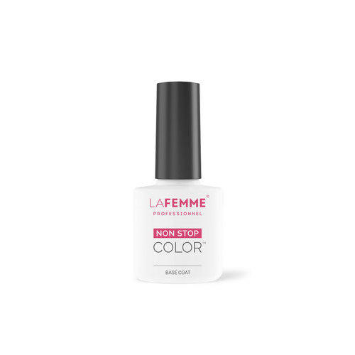 Smalto Gel Polish Ultra HD Base Coat La Femme 8 gr.