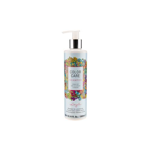 Shampoo per Capelli Color Care Dessata 300 ml.