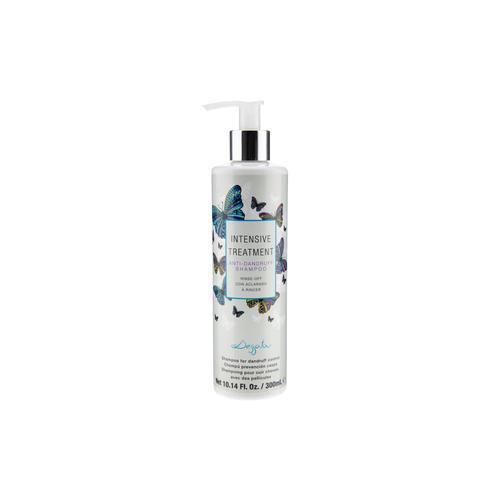 Shampoo Anti Forfora Intensive Treatment Dessata 300 ml.