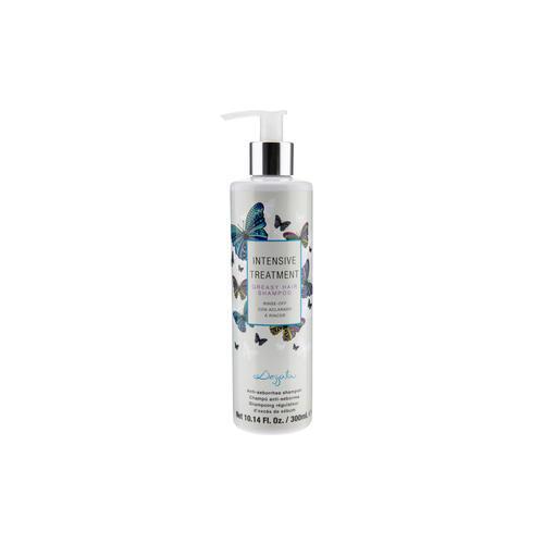 Shampoo Capelli Grassi Intensive Treatment Dessata 300 ml.
