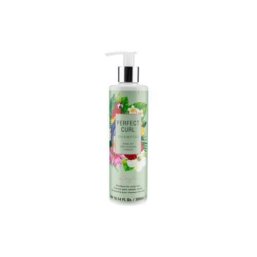 Shampoo per Capelli Perfect Curl Dessata 300 ml.