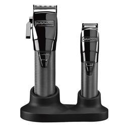 Kit Tosatrice e Trimmer Babyliss Pro Gunsteel FX8705E