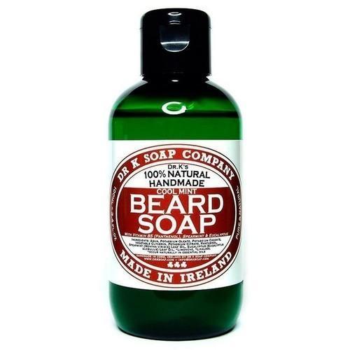 Dr. K Beard Soap Cool Mint 100 ml