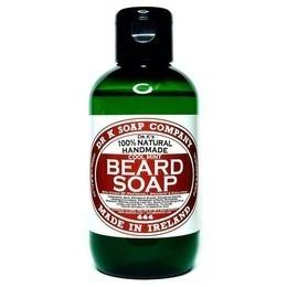 Dr. K Beard Soap Cool Mint 100 ml