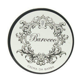 Crema da Barba Barocco Extro Cosmesi Vaso 150 ml