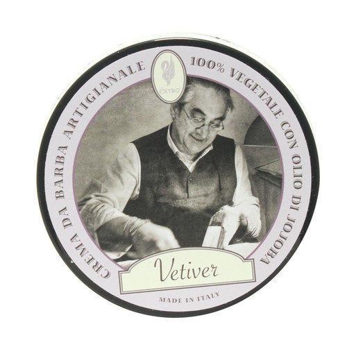 Crema da Barba Vetiver Extro Cosmesi Vaso 150 ml
