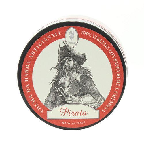 Crema da Barba Pirata Extro Cosmesi Vaso 150 ml