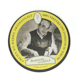 Crema da Barba Bergamotto di Calabria Extro Cosmesi Vaso 150 ml