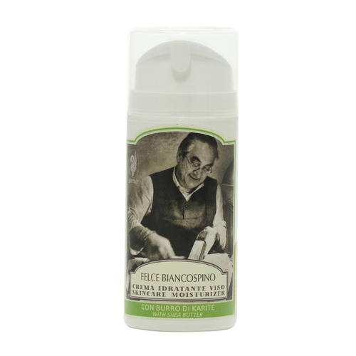 Crema Idratante Viso Felce Biancospino Muschio Extro Cosmesi 100 ml