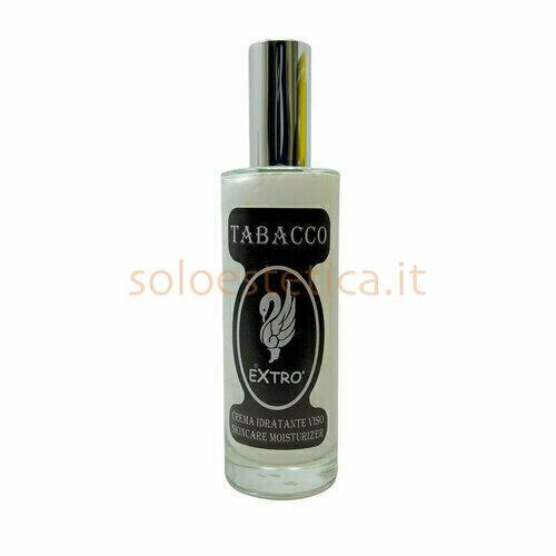 Crema Idratante Viso Tabacco Extro Cosmesi 100 ml