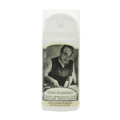 Crema Idratante Viso Legno di Sandalo Extro Cosmesi 100 ml