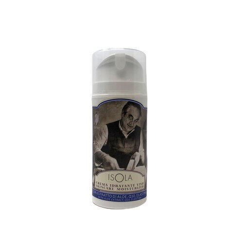 Crema Idratante Viso Isola Extro Cosmesi 100 ml