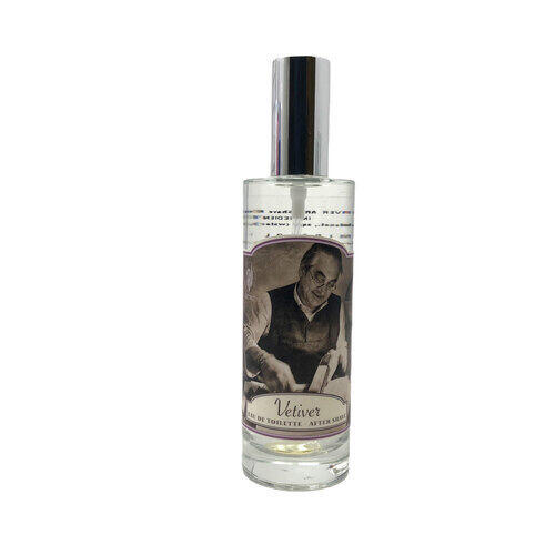 After Shave Vetiver Extro Cosmesi 100 ml