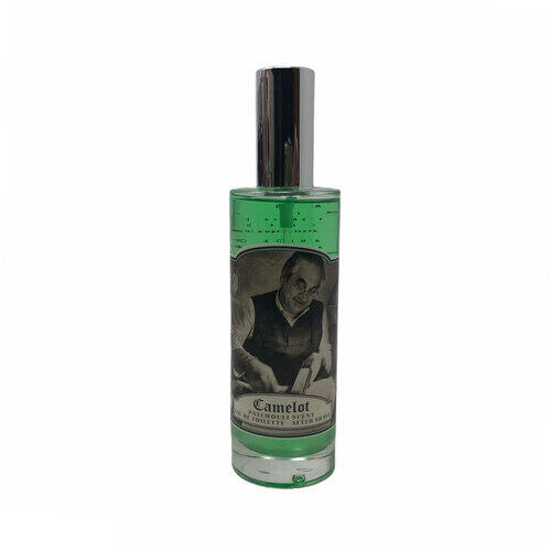After Shave Camelot Extro Cosmesi 100 ml