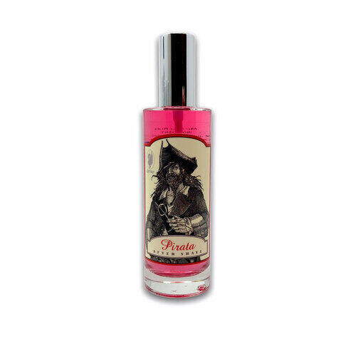 After Shave Pirata Extro Cosmesi 100 ml