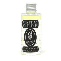 After Shave Egyptian Oudh Extro Cosmesi 125 ml