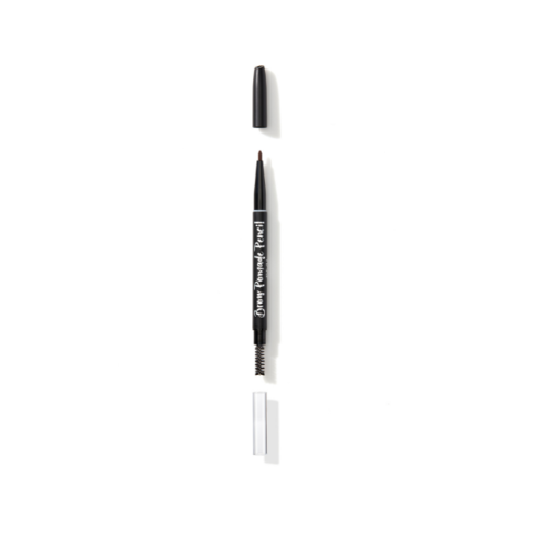 Brow Pomade Pencil Soft Black Ardell 55429