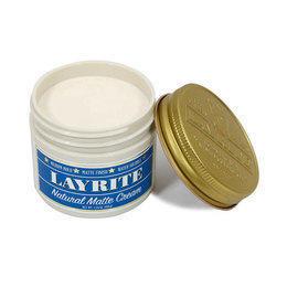 Natural Matte Cream Layrite 120 g