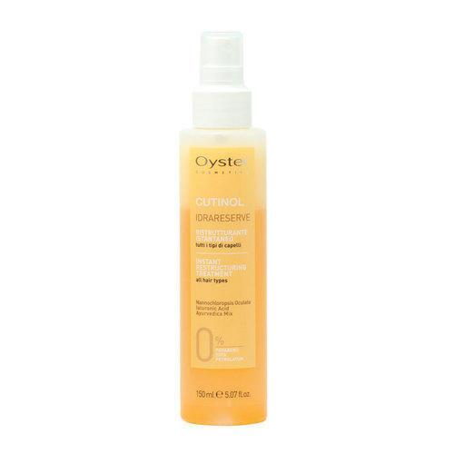 Spray Bifasico Idrareserve Cutinol 150 ml Oyster