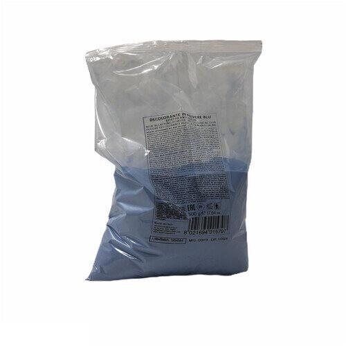 Ricarica in busta Decolorante Bleacy Blu Busta 500 gr Oyster