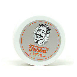 Sapone da Barba Vintage Orange Furbo Ciotola 100 ml
