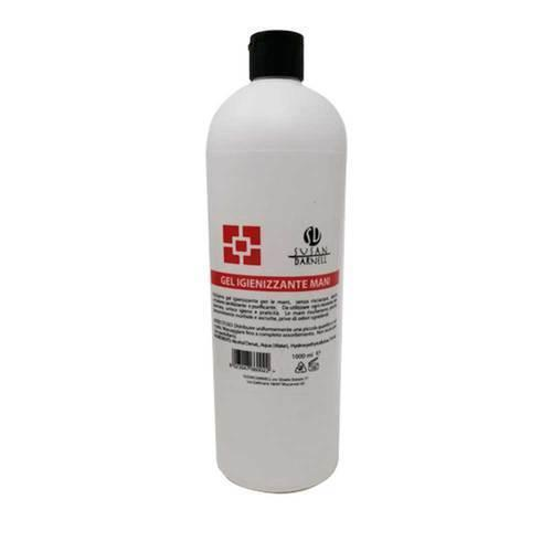 Gel Igienizzante Mani Alcolico SD 1000 ml
