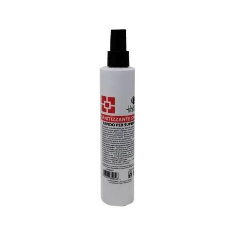 Sanitizzante Spray per Superfici SD 250 ml