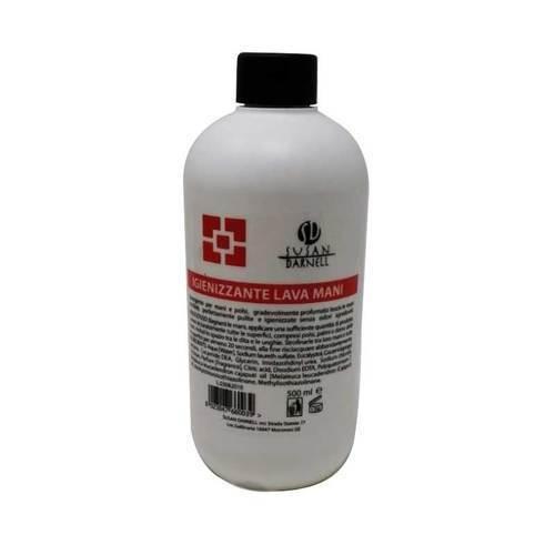 Igienizzante Lava Mani SD 500 ml