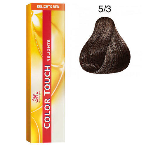 Color Touch tubo 5/3 Wella 60 ml