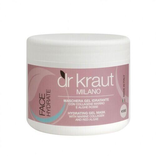 Maschera Gel Idratante Dr. Kraut K1060 500 ml