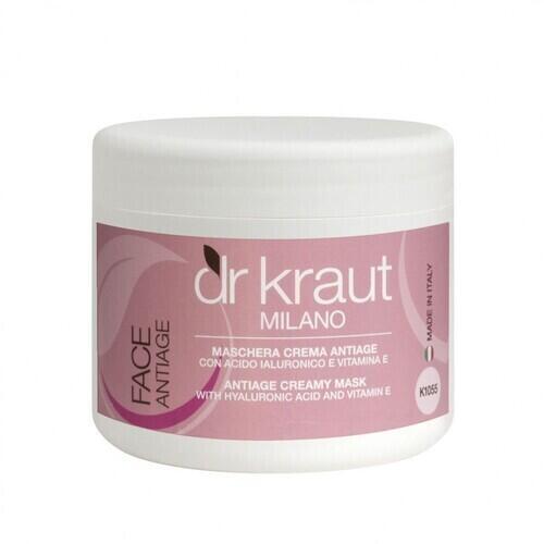 Maschera Crema Anti Age Dr. Kraut K1055 500 ml