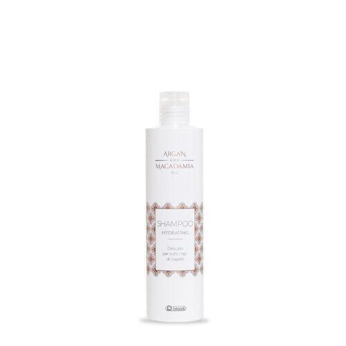 Shampoo Hydrating Argan & Macadamia Oil New Biacrè 300 ml