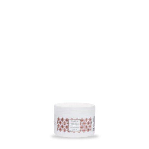 Mask Hydrating Argan & Macadamia Oil New Biacrè 250 ml