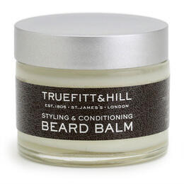 Balsamo da Barba Tuefitt & Hill Vasetto 50 ml