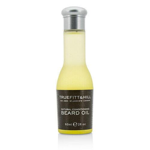 Olio da Barba Truefitt & Hill Flacone 60 ml
