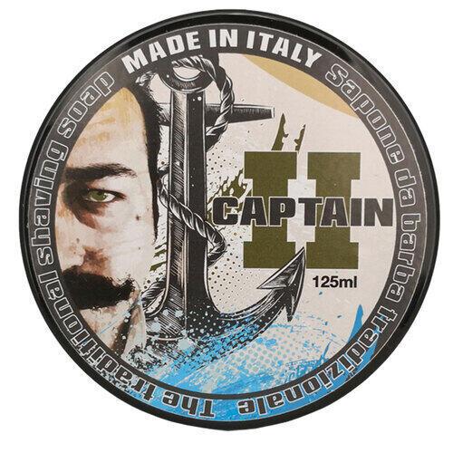 Sapone da Barba IL CAPITANO II TFS 125 ml