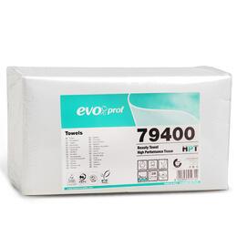 Asciugamano Carta Goffrata Piegato 40x80 HPT 50 pezzi