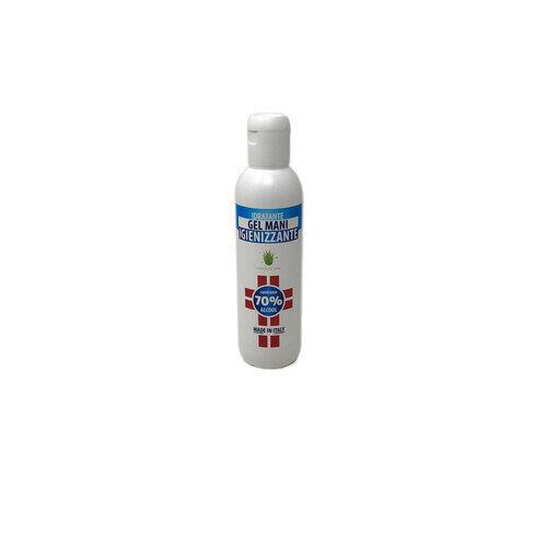 Gel Igienizzante Mani Idratante soloestetica 200 ml.
