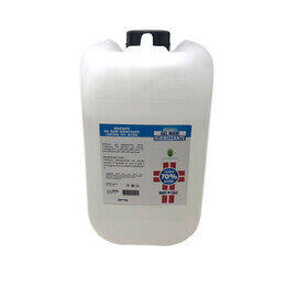 Gel Igienizzante Mani Idratante soloestetica Tanica 5000 ml.