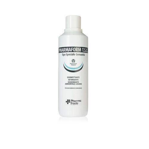 Disinfettante per Superfici Pharmaform TSC 1000 ml