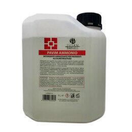 Detergente per Pavimenti Pavim Ammonio Sd Tanica 5 Lt