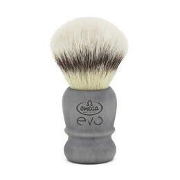 Pennello da Barba Fibra Sintetica Omega EVO Stone il Duca E1862