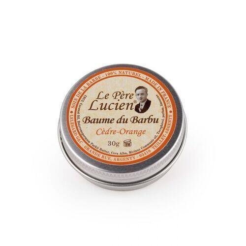 Balsamo da Barba Cedre Orange Le Pere Lucien 30 g