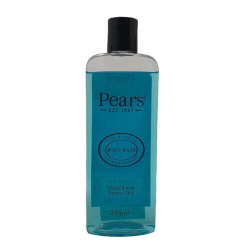 Bagno Doccia Pears Menta 250 ml