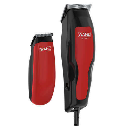 Tosatrice Capelli e Trimmer Home Pro 100 Combo Wahl