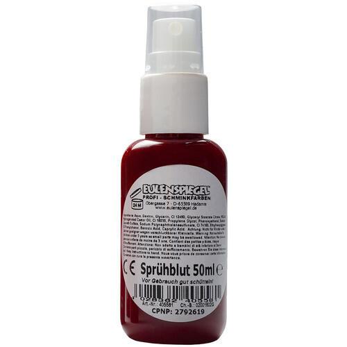 Sangue Spray 50 ml Eulenspiegel
