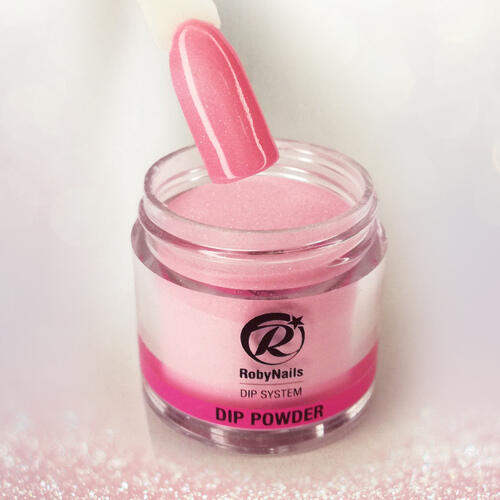 Dip System Powder Glam Pink 126 Roby 20 gr.