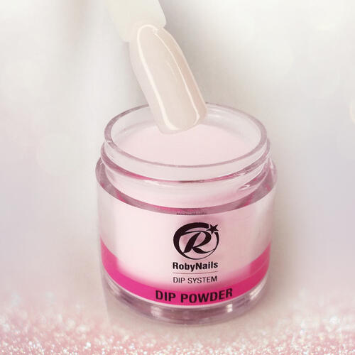 Dip System Powder Natural Pink 102 Roby 20 gr.