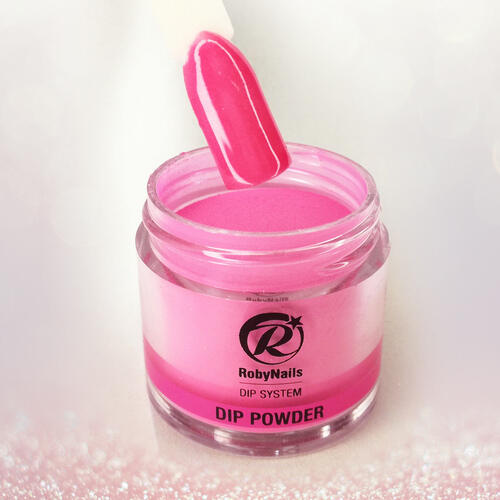Dip System Powder Pink Charme 105 Roby 20 gr